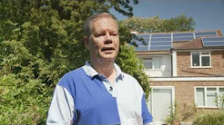 The UK Solar Feed-in Tariff Explained