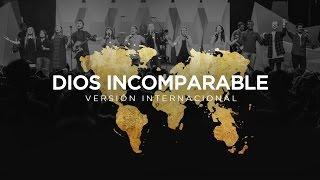 Generación 12 - Dios Incomparable (Versión Mundial)