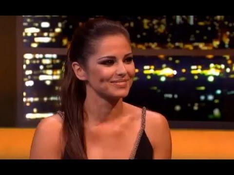 Cheryl Cole - Jonathan Ross Show - Interview + Performance - 08/09/12