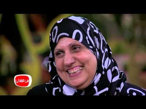 فيديو المصرية التي تبنت 34 بنت في بيتها | معكم منى الشاذلي اللقاء كامل HD