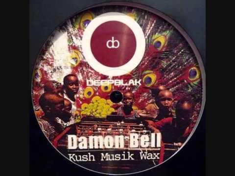 Damon Bell - Ezuku