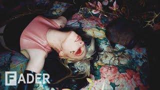 Смотреть клип Alice Glass - Without Love