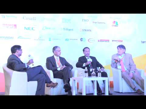 Uncovering prospects for investment and partnership - Asian CEO Forum