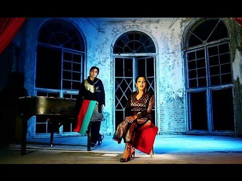 Hafiz & Devyani Ali Sreshna Baghuna new pashto song 2012 Pashto music (attan) afghan new song 2012