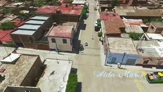 Santa Rita Jalisco 2018