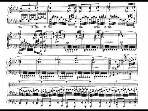 Beethoven's musical style