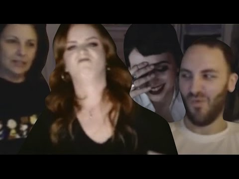 CBS guy leeching off Jackie ft Jenna