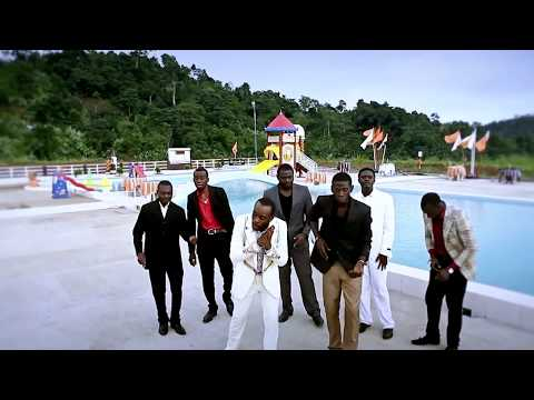 ONE HEART GOSPEL ACAPELLA - NA YOU (OFFICIAL VIDEO)
