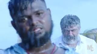 Kalki BGM   Thala Version   Rain Fight   Viswasam   Mass Status   Melting Cutz