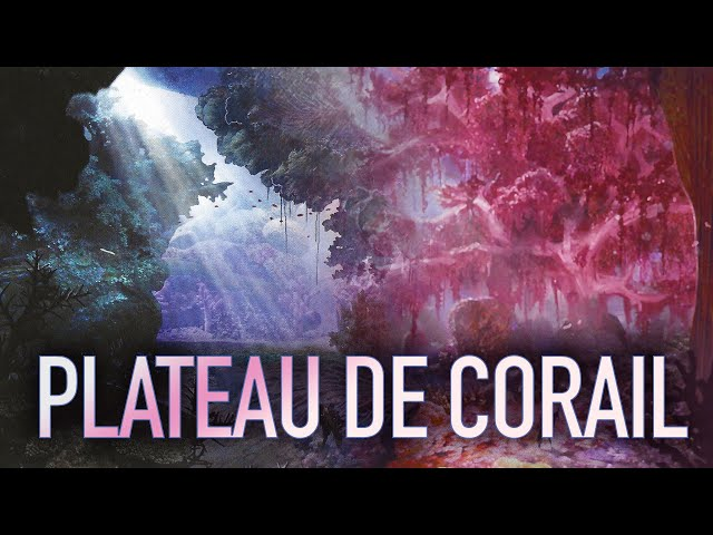 Making Of #18 - Plateau de Corail
