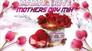Mamas Love Mothers Day Mix{Sizzla,Morgan Heritage,Chris Martin,Gyptian,Richie Spice,Sean P,Alaine++