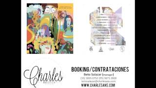 04. CHARLES ANS - LA PARADA DEL BUS /