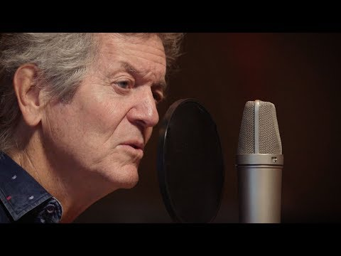 Rodney Crowell - East Houston Blues (Live on Radio Heartland)