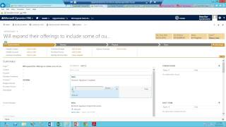 Webinar - Better Documents Faster with Dynamics CRM 2013