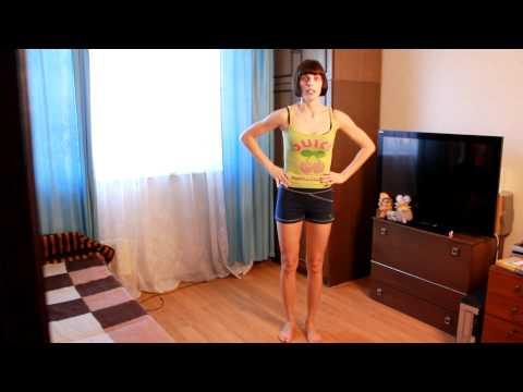 Упражнения для увеличения роста груди в домашних условиях
