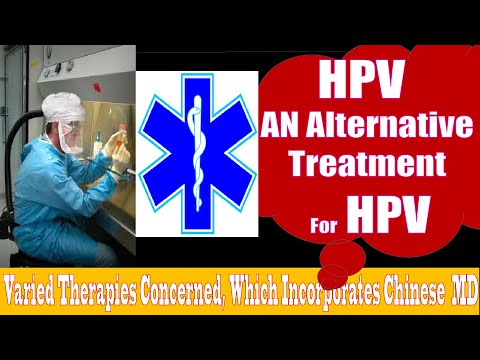 HPV Causing Cancer In Men an-alternative-treatment-for-HPV If my partner has genital warts,   HPV?
