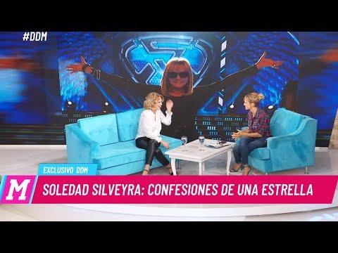 El diario de Mariana - Programa 17/04/19 - Invitada: Soledad Silveyra