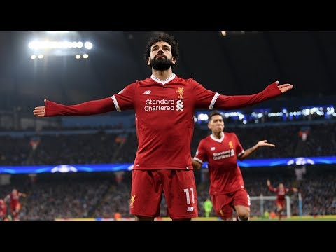 MAN CITY 1-2 LIVERPOOL | SALAH SENDS REDS TO THE CHAMPIONS LEAGUE SEMI FINALS | FAN REACTION
