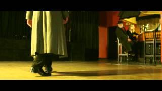The Good The Bad & The Sean Nós Dancer Trailer