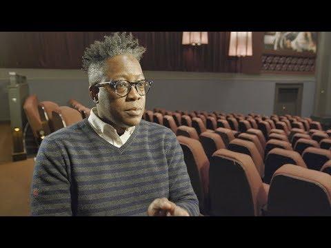Cheryl Dunye:  An IU Cinema Exclusive