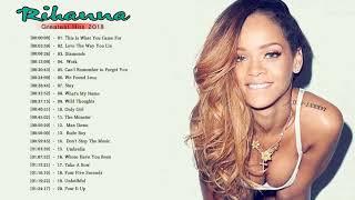 Rihanna Greatest Hit - Rihanna Full Album - Rihanna Playlist