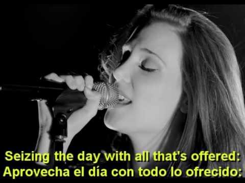 EPICA - Our Destiny (English - Español - Lyrics - Subs)