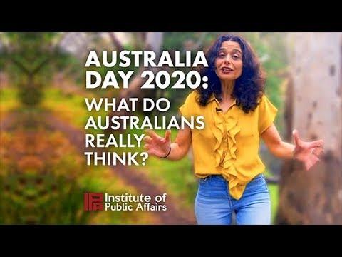 Celebrate Australia Day In 2020