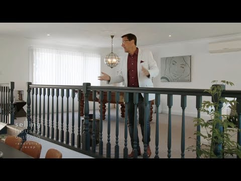 Renovation Recap: EP8 Pymble NSW - Selling Houses Australia Series 12