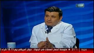القاهرة والناس   الجديد فى عمليات السمنة المفرطة مع دكتور أسامة فؤاد فى الدكتور