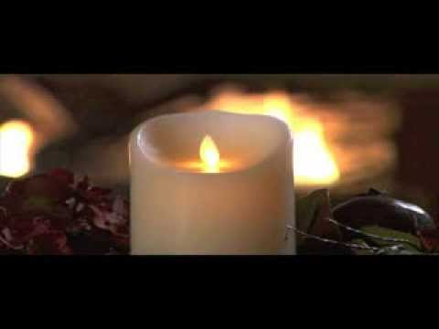 Luminara Flameless Candles from IS