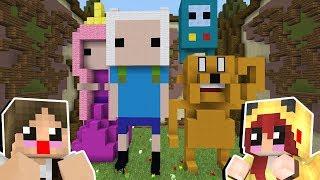 Minecraft: O PRIMEIRO BUILDÃO EM DUPLA DO CANAL! (BUILD BATTLE)