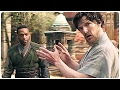 DOCTOR STRANGE BLOOPERS + DELETED SCENE | Marvel Movie 2016 Blu Ray Trailer mp3
