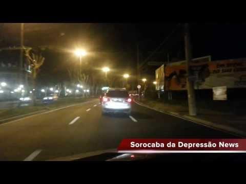 Sorocaba da Depressão News #01