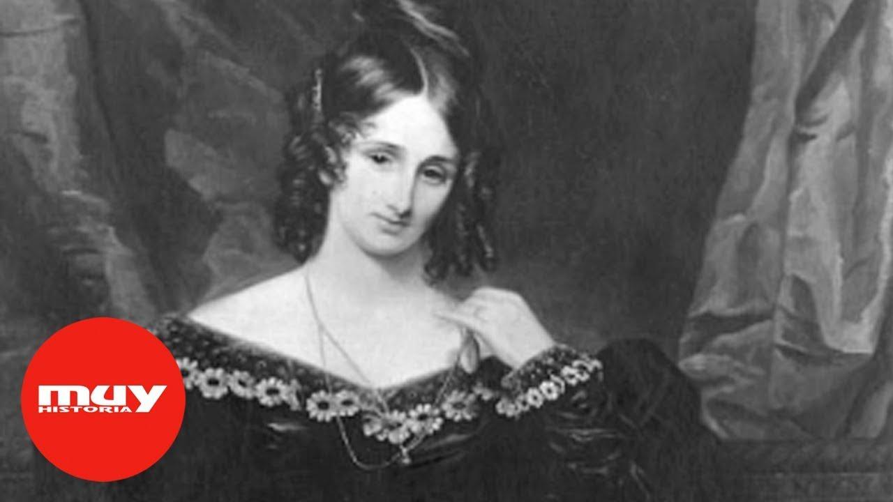 5 de las obras más importantes de Mary Shelley