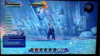 DCUO Knights of Bacon: Fos 3 The Sunstone Matrix