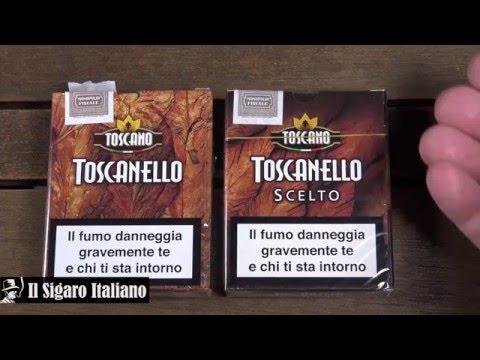 Toscanello Scelto - Recensione
