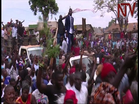 Robert Kyagulanyi win reflects voters' dissatisfaction with traditional party politics, say analysts