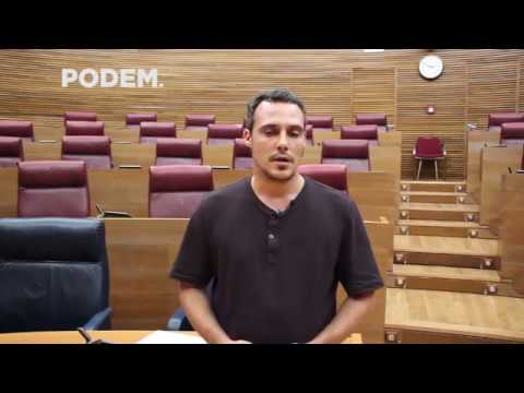 Jordi Alamán #DePortesCapADins 15/9/2017