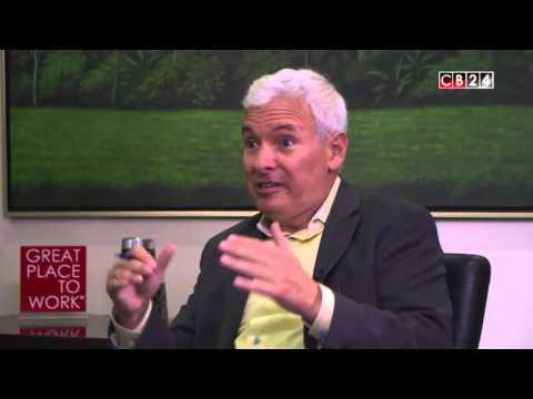 Centroamérica Habla: La economía de Panamá y su sistema bancario (3)