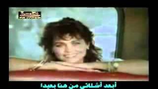 ابراهيم تاتلس من فيلم ازرق ازرق اغنيه لي لم لي   YouTube