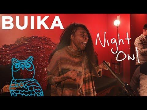 Buika, Dios De La Nada Night Owl   NPR Music
