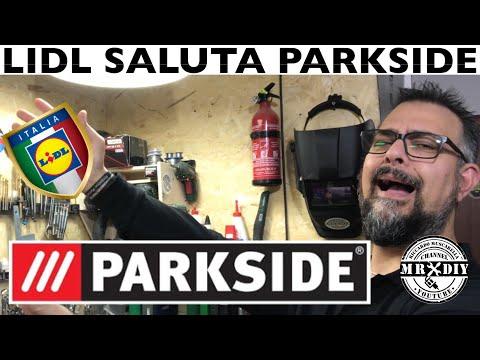 Perchè la Lidl non venderà più Parkside? Tutta la verità. La domanda che mi state facendo in massa.