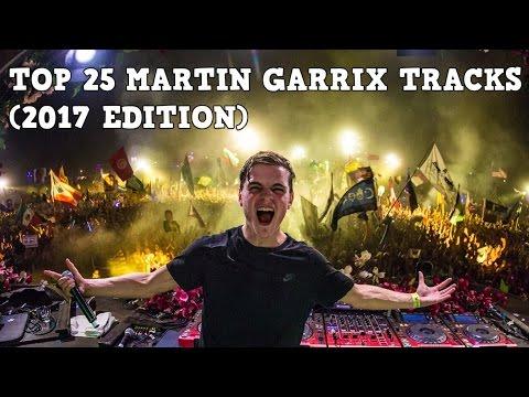 [Top 25] Best Martin Garrix Tracks [2017]