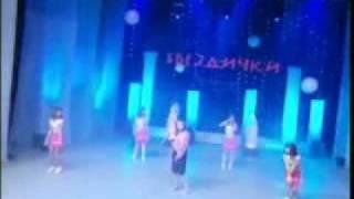 Marina Bogdanovska`s performance on Asterisks 2009