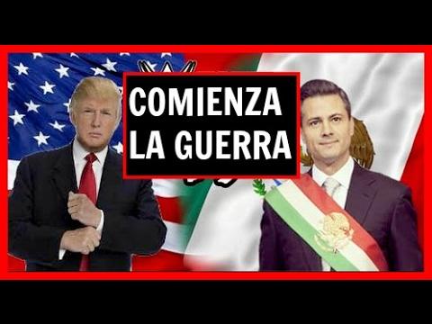 Noticias Ultimo Minuto EEUU: México dice adiós Estados Unidos #Noticia #Mexico #UltimaHora