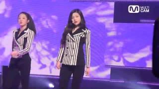 141016 Mnet M!Countdown Red Velvet - Be Natural (Joy Ver.)