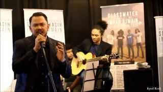 Imran Ajmain : Di Pintu Syurga Live at Talent Lounge #SetulusKasihTour 1080pᴴᴰ