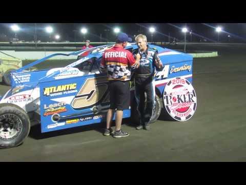 My Movie Bridgeport Speedway 8-1-2019 Videos