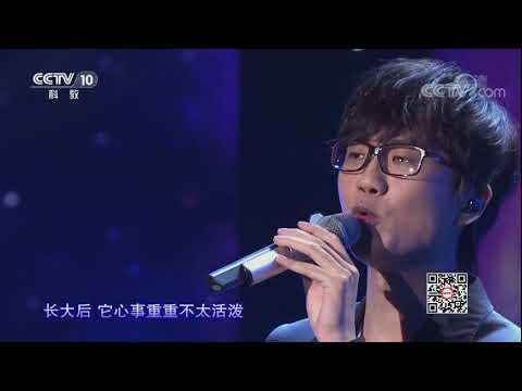 [点赞中国]网络歌曲《平行宇宙》 演唱:许嵩 | CCTV