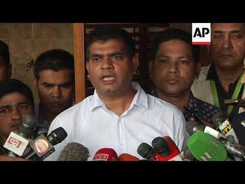 US-Bangla Manager Calls For Fair Investigation Into Plane Crash